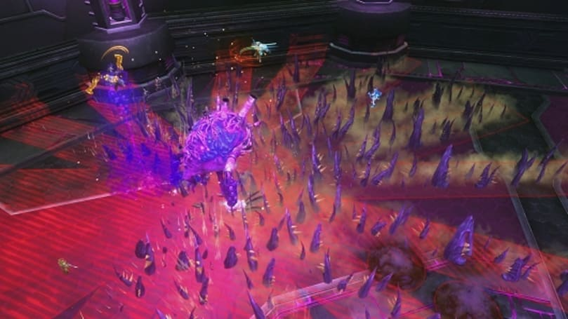 WildStar opens up free, indefinite megaserver transfers