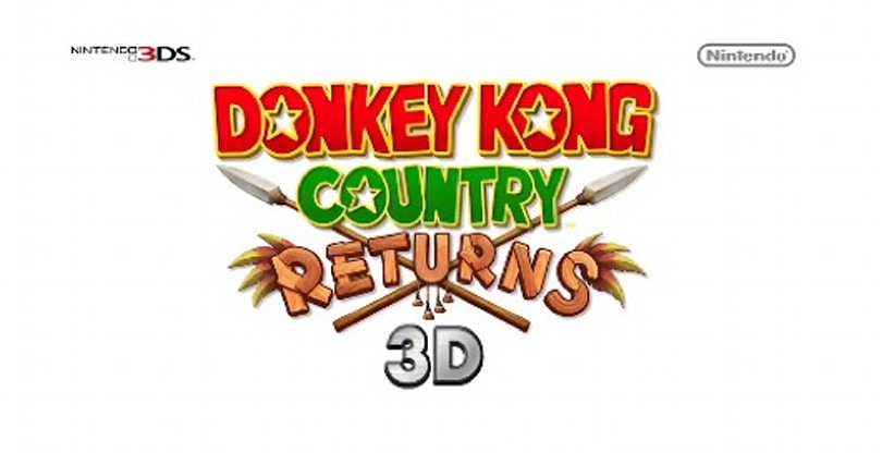 Donkey Kong Country Returns 3D to include easier mode, new content