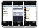 Pocketpedia takes your media collections onto your iPhone