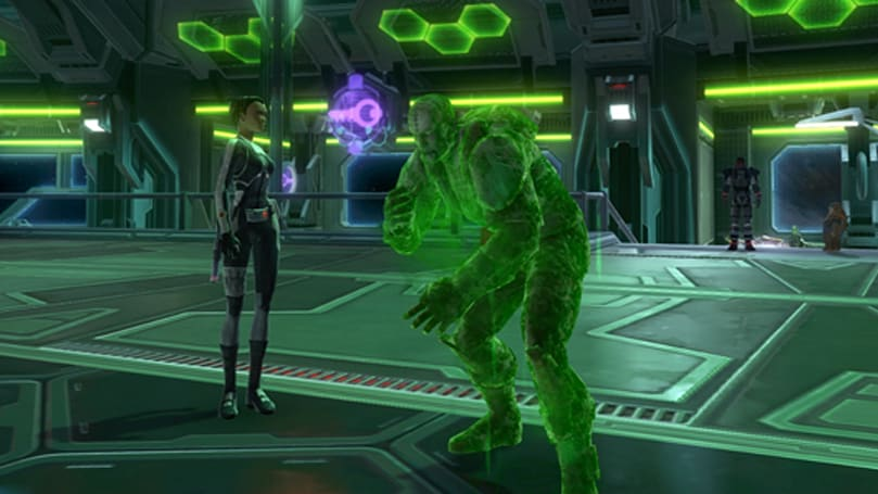 SWTOR suffers from the Rakghoul plague again
