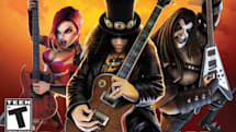 Axl Rose's Guitar Hero 3 lawsuit dismissed
