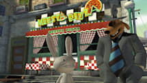 All Sam and Max titles 66 percent off on Direct2Drive today