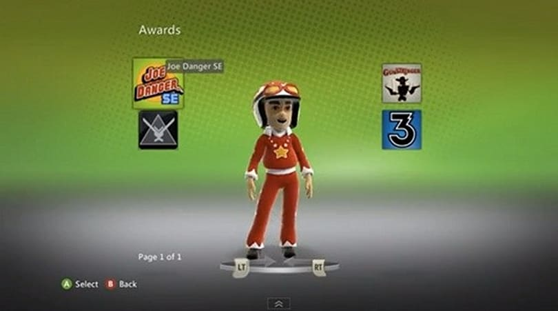 Joe Danger: Special Edition Avatar Awards revealed via amazing video