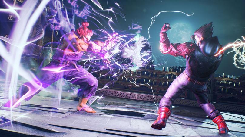 《铁拳 7》推迟至 6 月 2 日上架