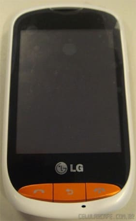 LG leaks in Brazil include Android-powered C710, cute T310