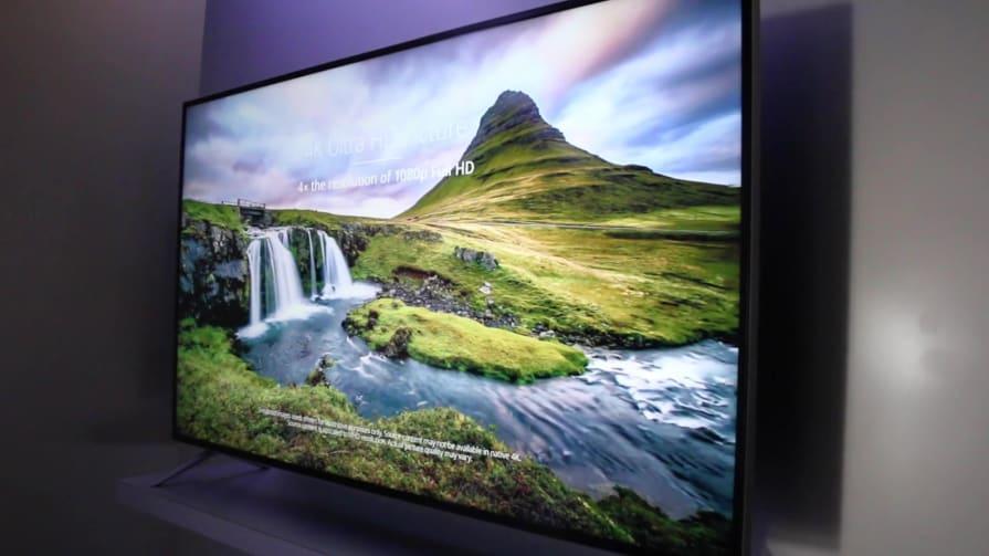 The Vizio M-Series 4K TVs
