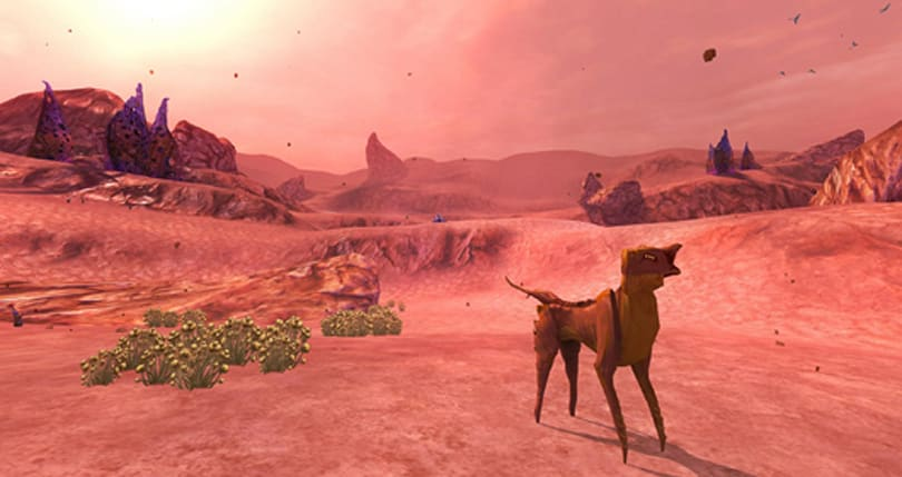 Origins of Malu back on Kickstarter, aiming to release 'within the next few months'