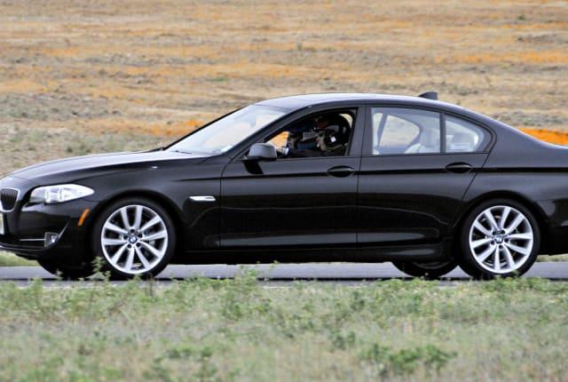 BMWを盗んだ泥棒、遠隔からドアロックされあえなく御用。コネクテッドサービスの追跡情報で居所もすぐ把握