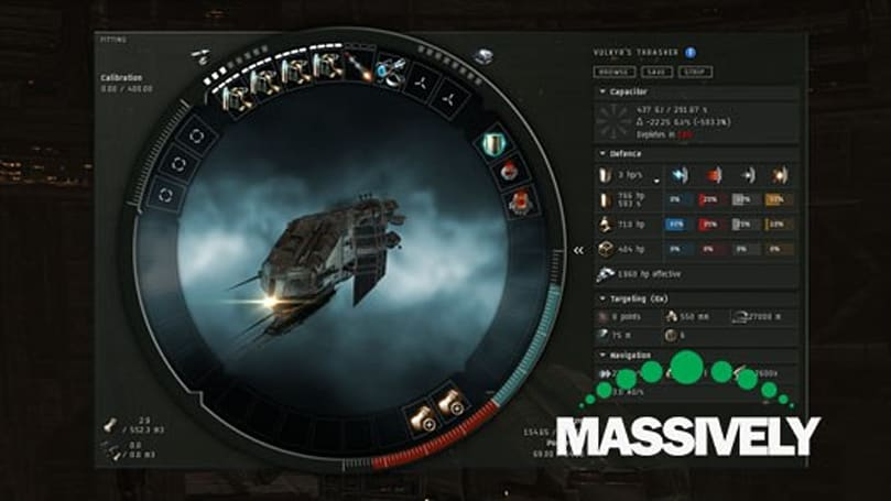 EVE Fanfest 2011: CCP working on mobile New Eden functionality