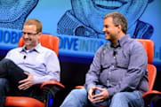 Facebook considered building an operating system for Facebook Home, but wanted greater reach