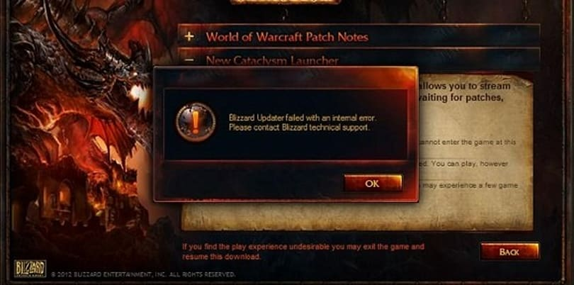 Patch 4.3.3 will break the current 64-bit WoW client