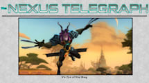 The Nexus Telegraph: Talking a bit about WildStar's beta