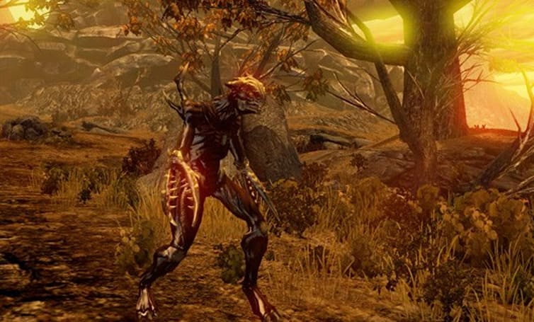 The Repopulation adds seven new creatures to its bestiary
