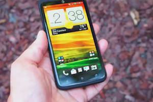 HTC One X+ For AT&T Hands-on