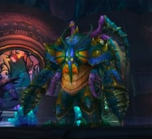 "Ulduar ""tuning tweaks"""