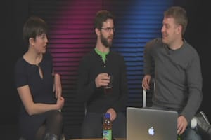 Engadget Podcast 02.14.13
