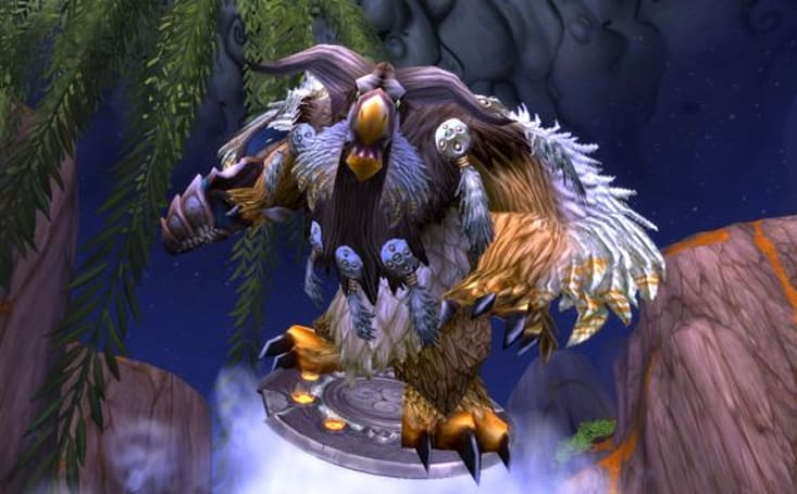 World of Warcraft Patch 5.1 PTR Patch Notes