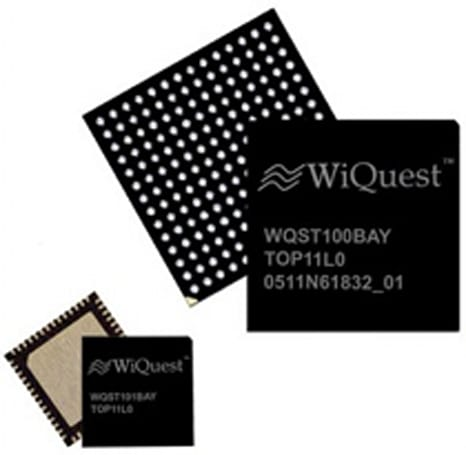 Wireless USB startup WiQuest shuts down, leaves the standard in limbo