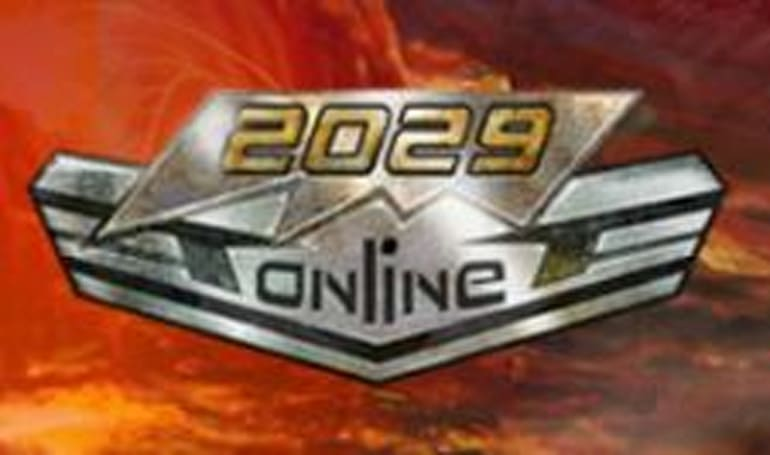 2029 Online announces in-game radio station