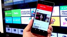 【動画】ソニー、BRAVIA 4K Android TV機能あれこれ。ニコ動、パ・リーグ算数ゲーム、NETFLIXボタンの処遇