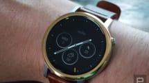 摩托罗拉短时间内不会出新手表了