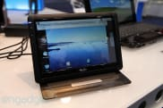 Cydle M7 Android tablet has TV tuner, external monitor capabilities