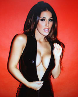 Lucy  Pinder photo