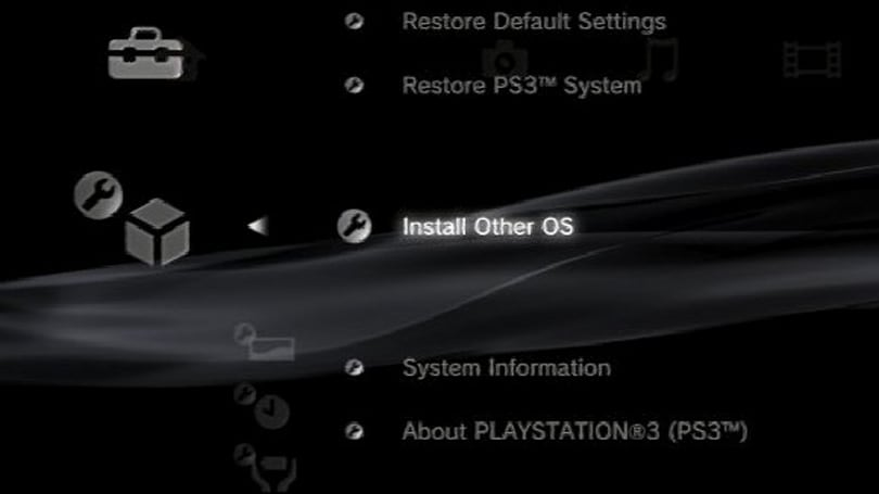 PS3 'Other OS' class action dismissed