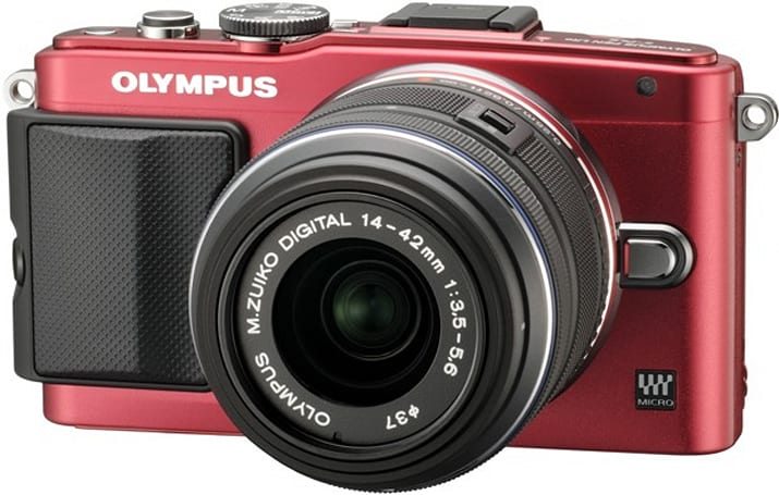 Olympus PEN Lite E-PL6 brings OM-D focusing to lower-cost cameras