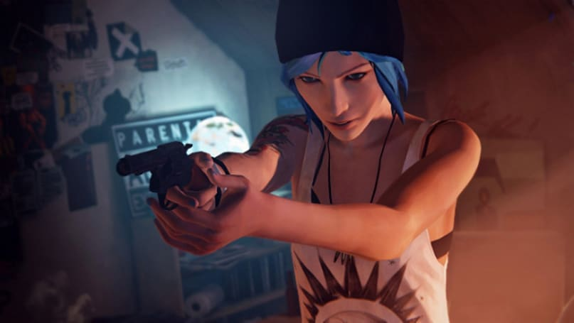 Find a way to watch Life is Strange's launch trailer