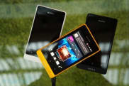 Sony starts delivering Ice Cream Sandwich update to Xperia go, Xperia U and Xperia sola