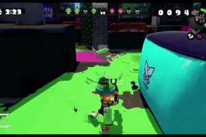 JXE Streams: Squirt Guns, Squids and 'Splatoon'