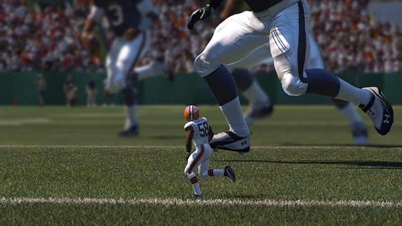 August NPD: Madden 15, PS4 score top honors