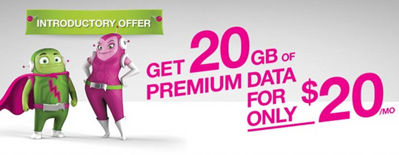 Mobilicity upgrade to 21Mbps HSPA+ goes live with throttled service to match