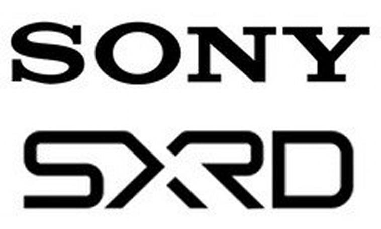 Sony rolls out VPL-GH10 SXRD projector for industrial types