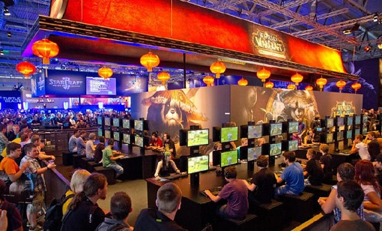 Blizzard press conference scheduled for Gamescom 2013