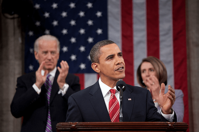Obama's State of the Union address goes Web 2.0