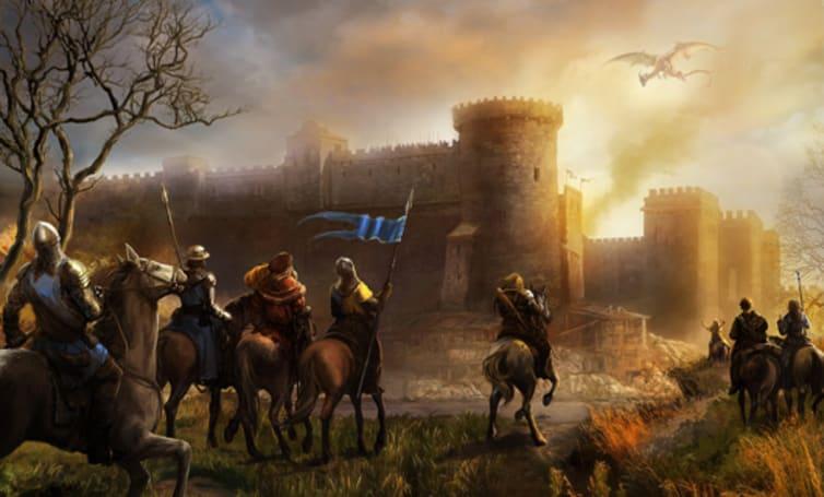 Major Herokon Online update includes sequel to Blade of Destiny, new region