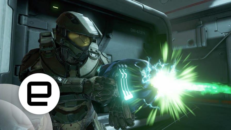 The Best Case Scenario for a 'Halo 5' Death