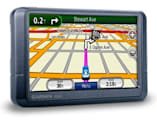 Garmin launches nuvi 2x5 series, complete with MSN Direct