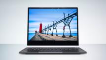 Dell 的 Latitude 7285 二合一式複合筆電,可以無線充電喔!