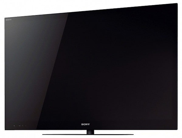 Sony's 2011 Bravia lineup includes 27 new HDTVs