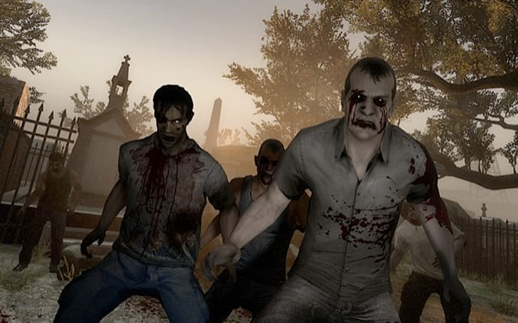 Rumor: Left 4 Dead 2 demo files name two DLC packs