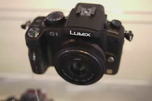 Panasonic Lumix GF1 Sample Video Footage