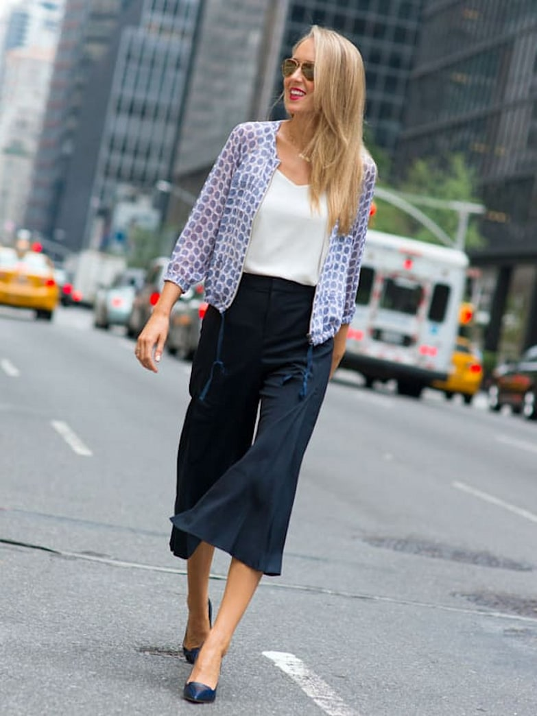 What to wear to work this week
