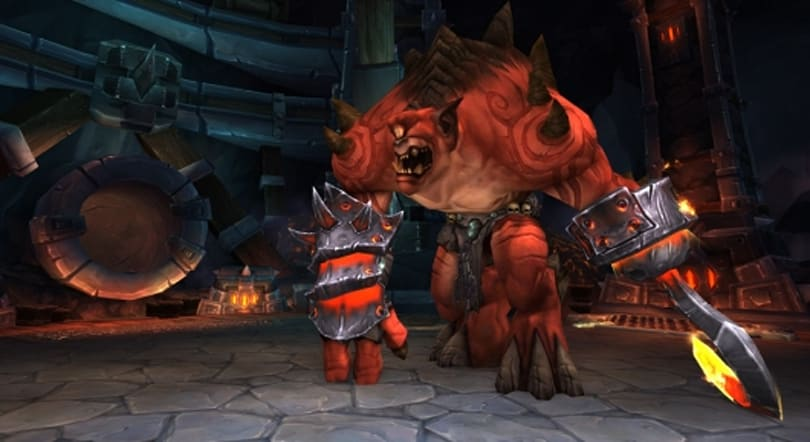 World of Warcraft unleashes its full patch 6.1 patch notes