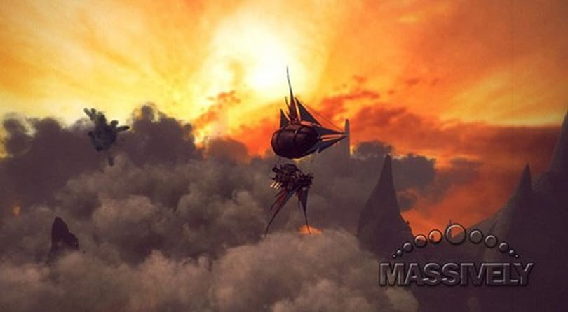Guns of Icarus looking to kickstart persistent world expansion