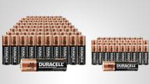 Joystiq Deals: Duracell batteries power pack