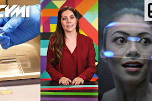 ICYMI: Spinal Cancer Solution, Self-Lacing Nikes and More