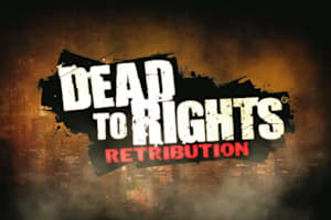 Dead to Rights: Retribution - Engage, Command and Take Over